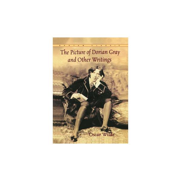 کتاب The Pictures Of Dorian Gray and Other Writing