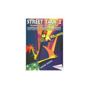 کتاب 2 Street Talk