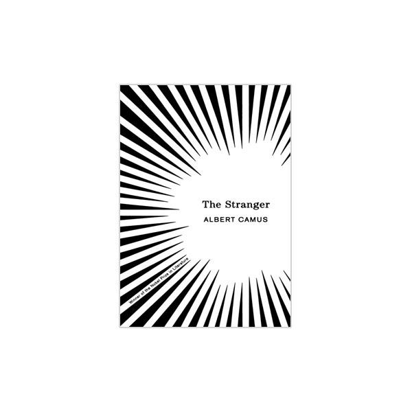 کتاب The Stranger یا بیگانه