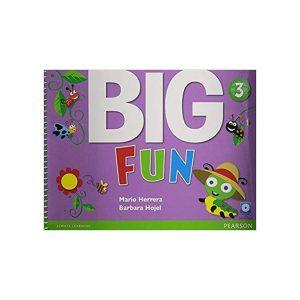 کتاب Big Fun3