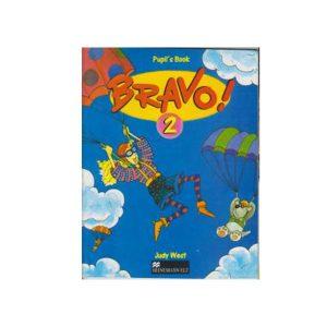 کتاب Bravo! 2: Pupil's Book