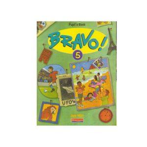 Bravo! 5: Pupil's Book