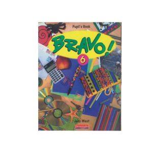 کتاب Bravo! 6: Pupil's Book