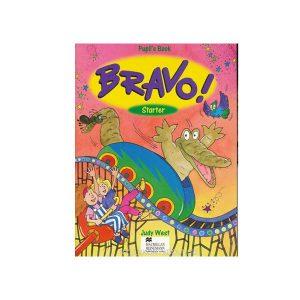 Bravo! Starter: Pupil's Book