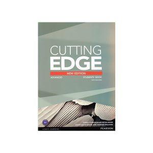 کتاب Cutting Edge 3rdEdition Advanced