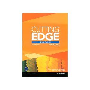 کتاب Cutting Edge 3rdEdition Intermediate
