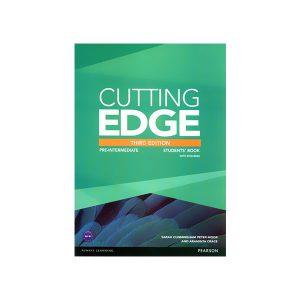 کتاب Cutting Edge 3rdEdition Pre-Intermediate