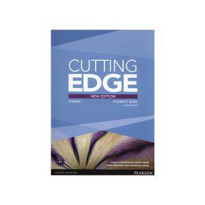 کتاب Cutting Edge 3rdEdition Starter