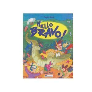 کتاب Bravo! Hello: Pupil's Book