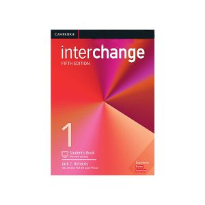 کتاب Interchange Fifth Edition 1
