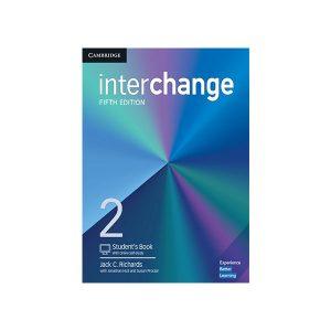 کتاب Interchange Fifth Edition 2