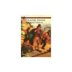 کتاب Oliver Twist یاالیور توئیست