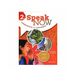 کتاب Speak Now 2