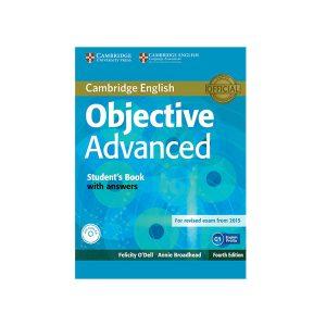 کتاب Objective Advanced 4th Edition