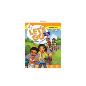 کتاب Let's Go 5th Edition 2