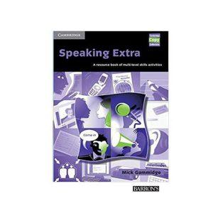 کتاب Speaking Extra