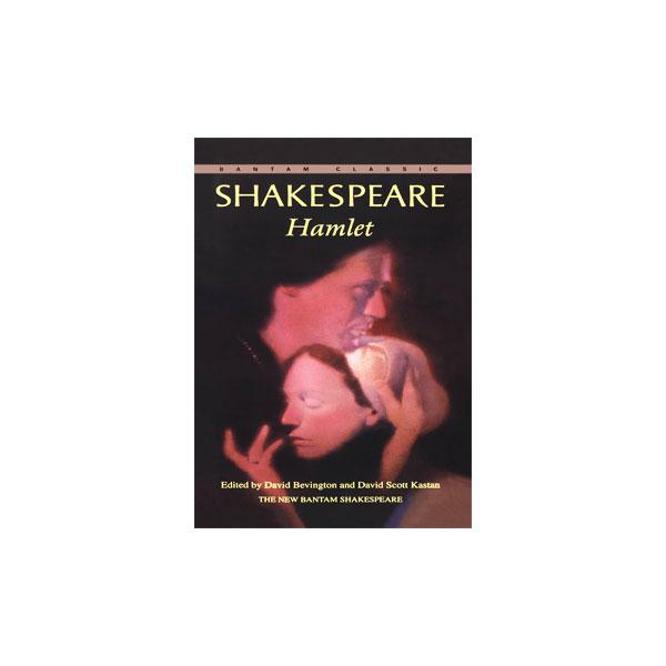 کتاب Hamlet یا هملت