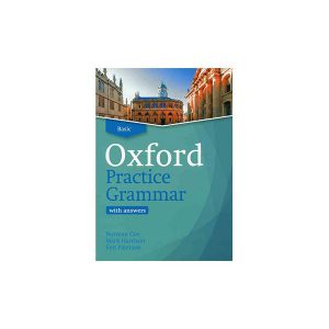 کتاب Oxford Practice Grammar Basic