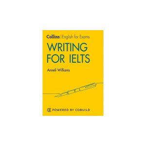 کتاب Collins Writing for IELTS 2nd edition