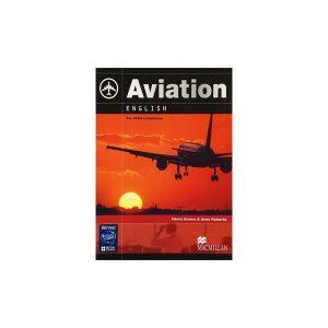 کتاب ICAO Aviation English for ICAO compliance