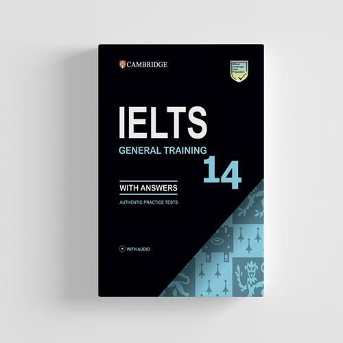 کتاب Cambridge IELTS 14 General