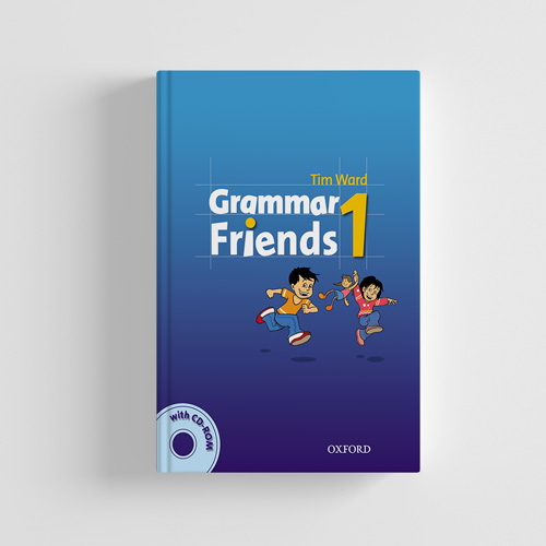 کتاب Grammar Friends 1