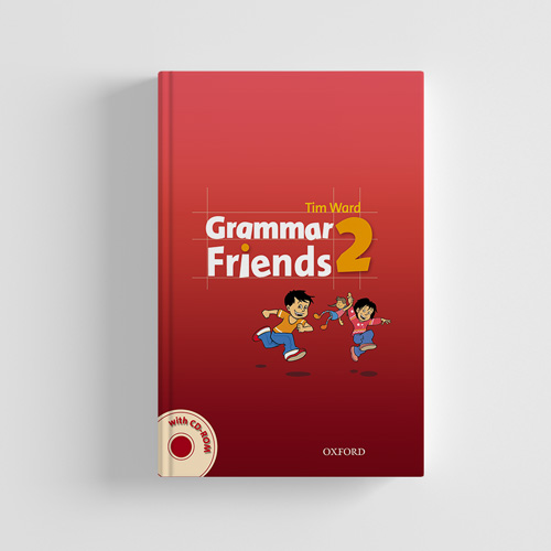 کتاب Grammar Friends 2