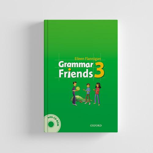 کتاب Grammar Friends 3