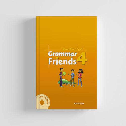 کتاب Grammar Friends 4