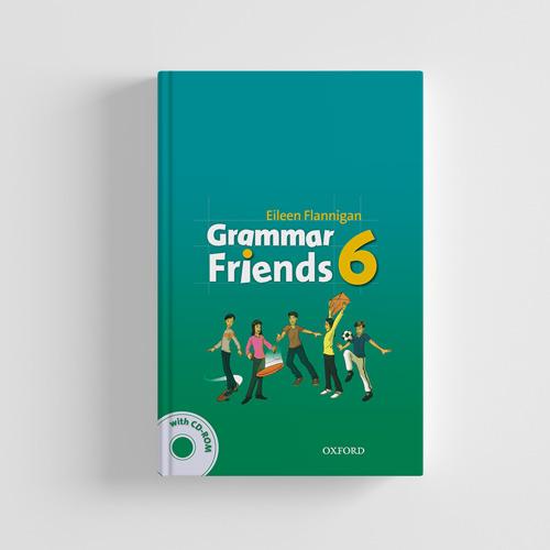 کتاب Grammar Friends 6