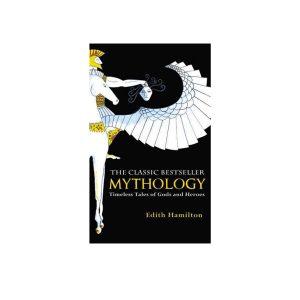 کتاب Mythology Timeless Tales of Gods and Heroes