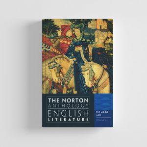 کتاب The Norton Anthology of English Literature Volume A