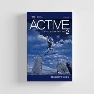 کتاب Active skills for reading 3rd edition 2