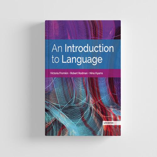 کتاب an introduction to language 11th edition