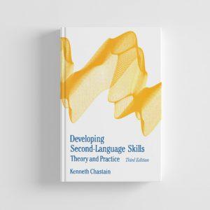 کتاب developing second language skills 3rd edition