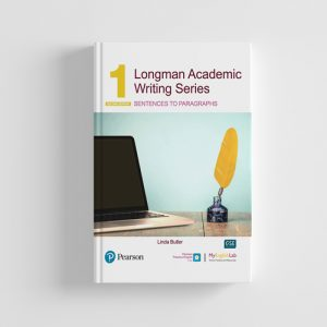 کتاب Longman Academic writing 1