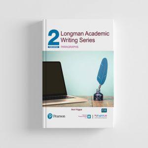 کتاب Longman Academic writing 2