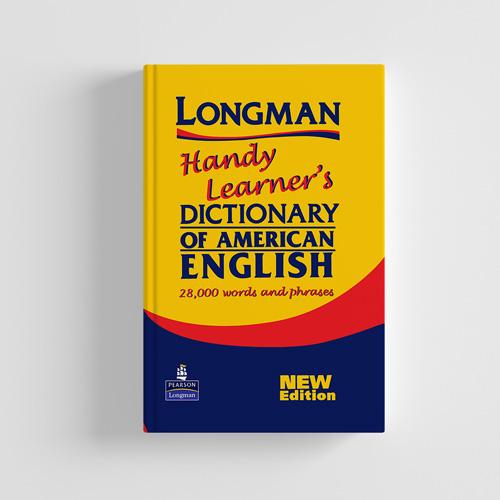 کتاب Longman handy learner's dictionary of American English