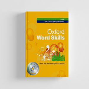 کتاب Oxford Word Skills Bacis