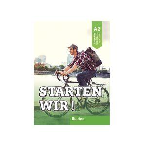 کتاب Starten Wir A2