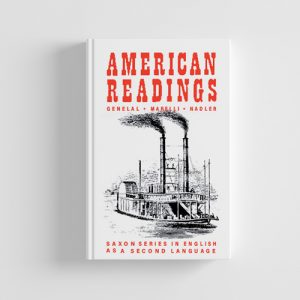 کتاب American Readings