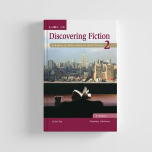 کتاب Discovering Fiction 2nd edition 2