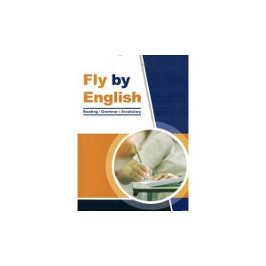 کتاب Fly by English