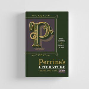 کتاب Perrine's literature drama