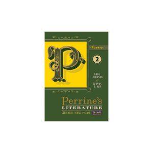 کتاب Perrine's Literature 2 13th Edition