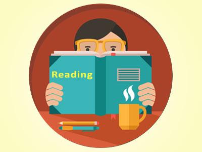 تقویت مهارت ریدینگ زبان انگلسی