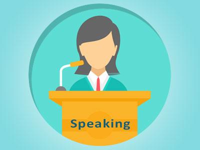 تقویت مهارت اسپیکینگ زبان انگلسی