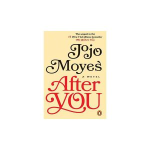 کتاب After You یا بعد از تو