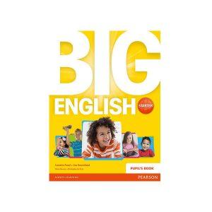 کتاب BIG English 1st Starter