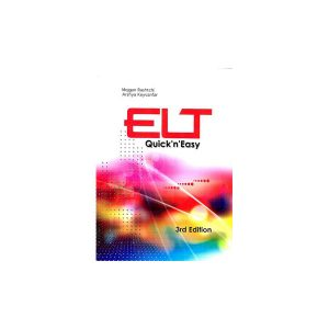 کتاب ELT Quick'n'easy 3rd Edition